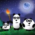 3 Pandas 2 - Friv 2018