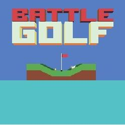 Battle Golf - Become king of golf