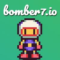 Bomber 7 - Release bombs to destroy all enemies