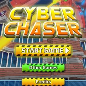 Cyber Chaser - Friv