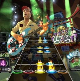 Guitar Hero - A sweet song of life