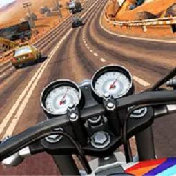 High Speed Bike Simulator