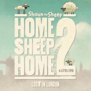 Home Sheep Home 2 - Friv