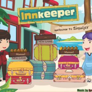 Innkeeper - Friv 2018