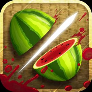 Katana Fruits – An awesome fruit cutting game for all ages at friv4