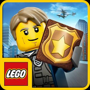 Lego My City 2 - Build your own lego city