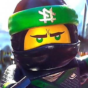 Lego Ninjago Flight of the Ninja - Travel through the sky