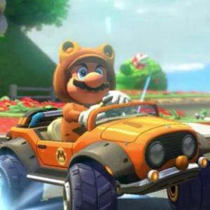 Mario Hidden Tires - Owl in the nightHey you!