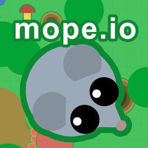 Mope.io - Friv 2018
