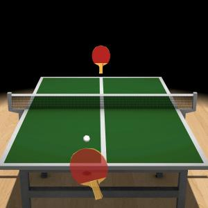 Ping Pong - A cool reaction game
