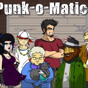 Punk O Matic 2 - Friv 4 school 2018