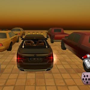 Real Car Simulator - Amazing driving simulation model