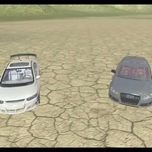Scrap Metal 3 – Freely driving car at friv!
