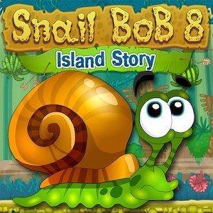 Snail bob 8 - Friv 4