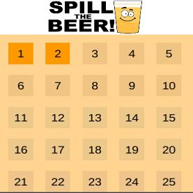 Spill The Beer