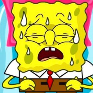 Spongebob Doctor - Save Spongebob and experience doctor's work