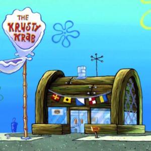 Spongebob Restaurant - Manage a top star restaurant