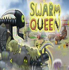 Swarm Queen