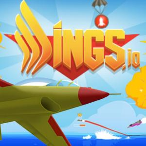 Wings.io - Friv 2018