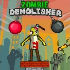 Zombie Demolisher - Friv 4