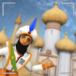 Aladdin Runner – Run for dear life!