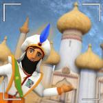 Aladdin Runner – Run for dear life!