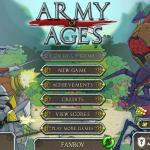 Army Of Ages - Friv 2018