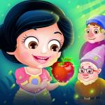 Baby Hazel Snow White Story - The fairy world of Baby Hazel