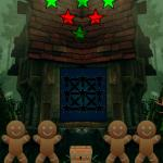Elf Escape – Will you find out the key?