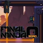 Final Ninja - Friv 2018
