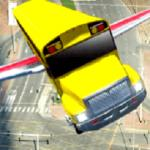 Flying Bus Simulator