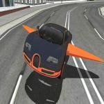 Flying Car Simulator
