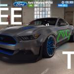 Ford Mustang Racing Beest – Let's assemble correctly!