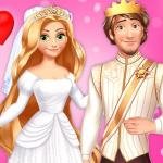 Frozen And Ariel Wedding - A sweet wedding of Ariel