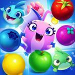 Fruit Monster Match