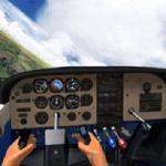 GeoFS Flight Simulator