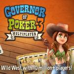Governor Of Poker 3 - Friv 2018