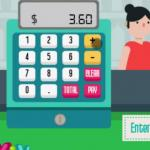 Grocery Cashier – Experience a cashier's work at friv best game