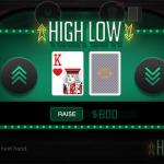 High Low – Who is the luckiest person in the world?