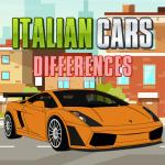 Italian Cars Differences