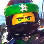 Lego Ninjago Flight of the Ninja - Travel through the sky