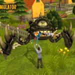 Monster Simulator – Terminator on earth