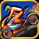 Moto Beach Ride - Master the speed