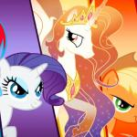 My Little Pony Adventures In Aquastria – A memorable journey