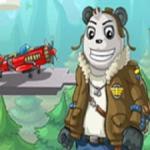 Panda Hero Fighter