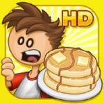 Papa's Pancakeria - Friv 2018