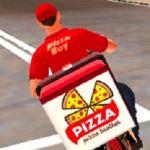 Pizza Delivery Simulator