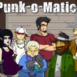Punk O Matic 2 - Friv 4 school 2018