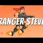 Ranger Steve - Friv 2018