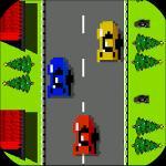 Road Racer - Racer of monster cars around the world